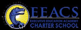 Executive Education Charter School Logo